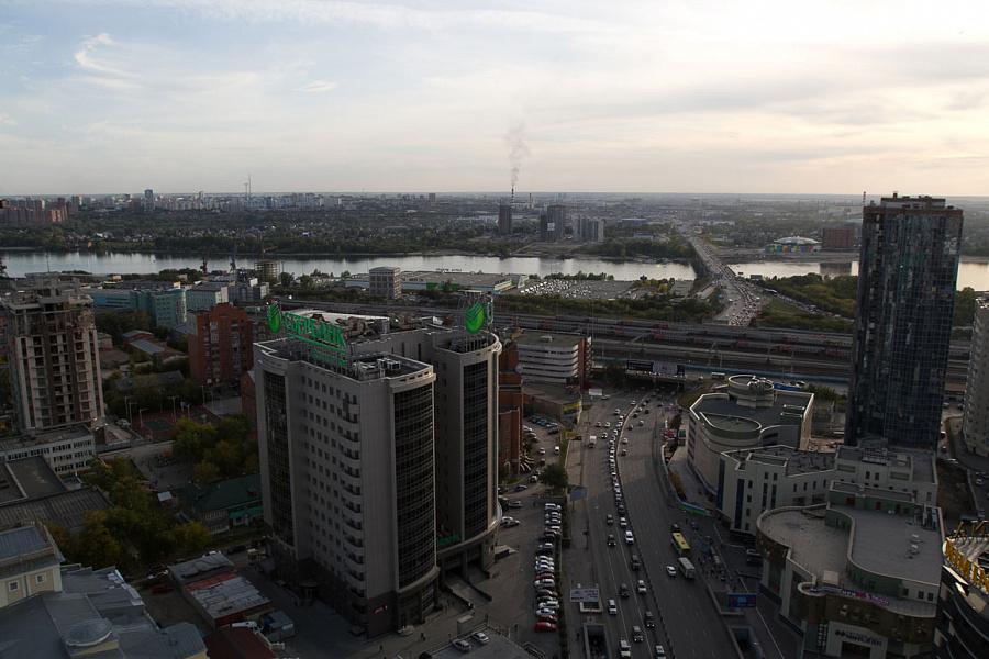 Фото:Пресс-центр мэрии Новосибирска