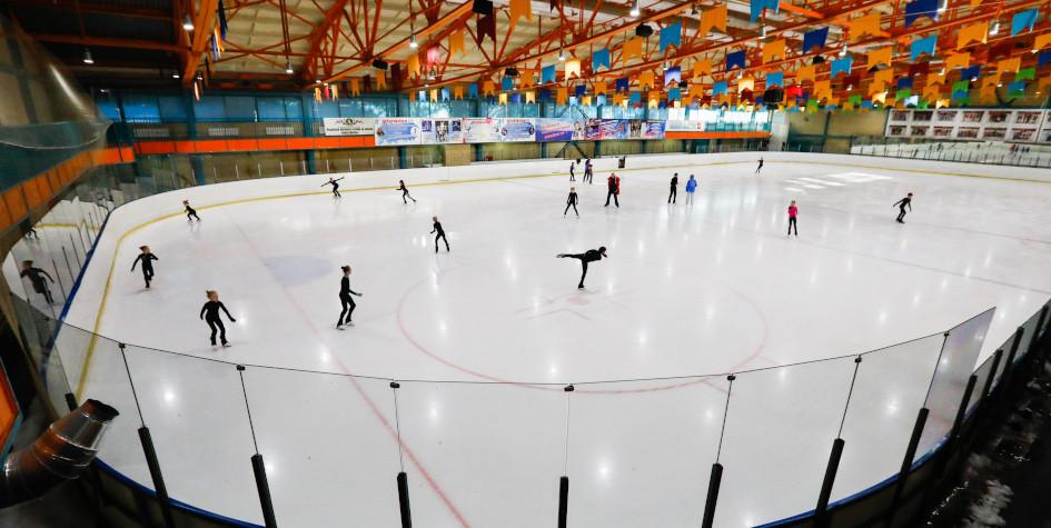 Федерация фигурного катания ответила на совет юниорки пить допинг