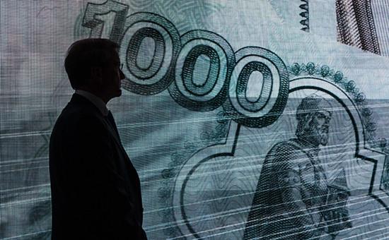 Президент Сбербанка России Герман Греф