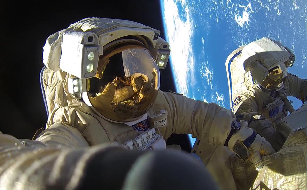Фото: пресс-служба Роскосмоса / ТАСС