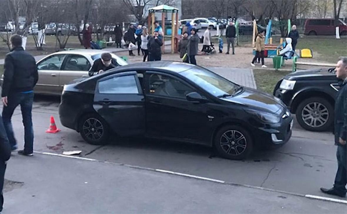 Фото:со страницы breakingmash Вконтакте