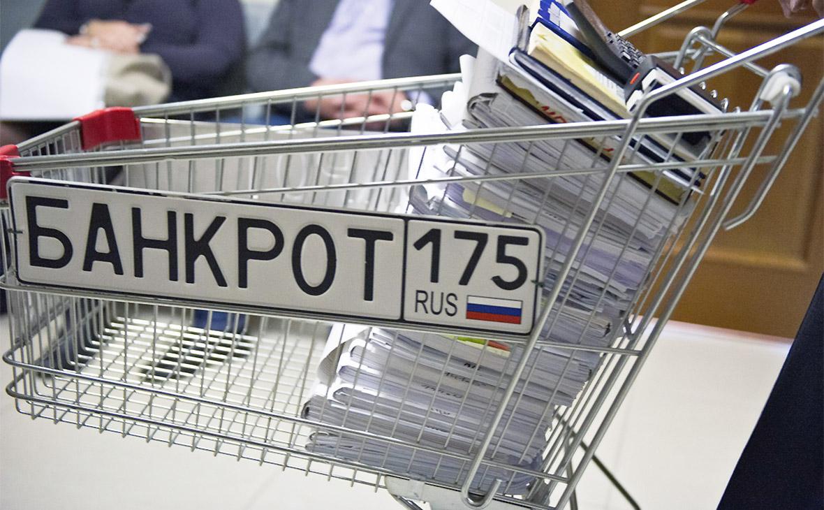 Фото:Сергей Бобылев / «Коммерсантъ»