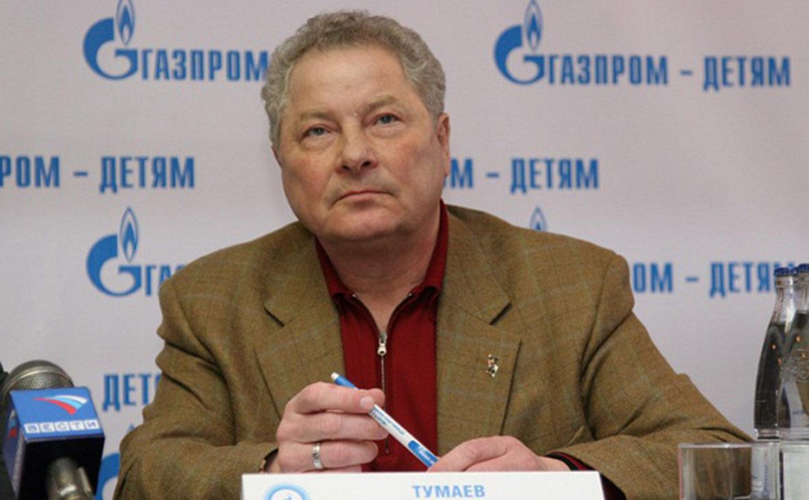 """Задержан совладелец """"дочки"""" Газпрома, он же - колоритный футболист и певец"""