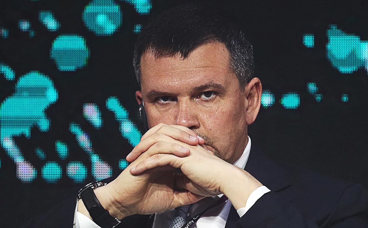 Акимов объявил о создании российско-китайского конкурента OneWeb