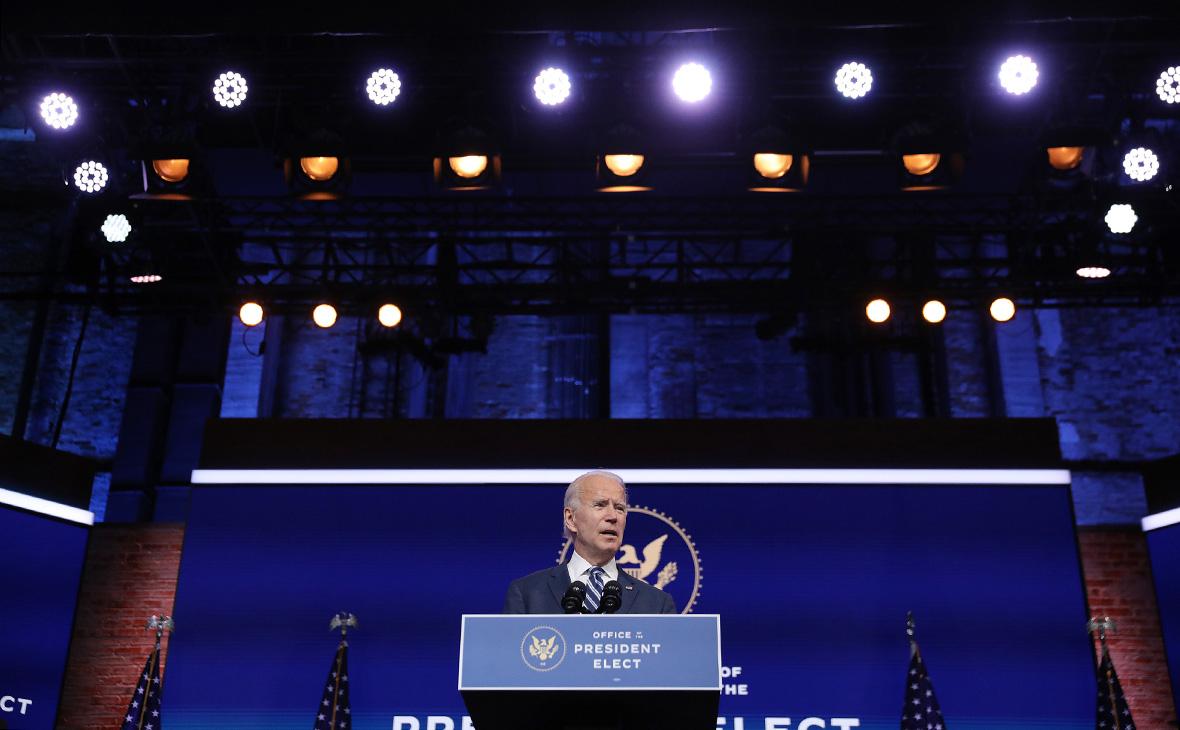 Лавров исключил революционные перемены в политике США из-за Байдена