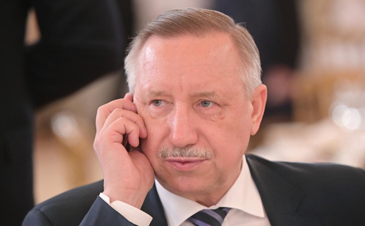АлександрБеглов