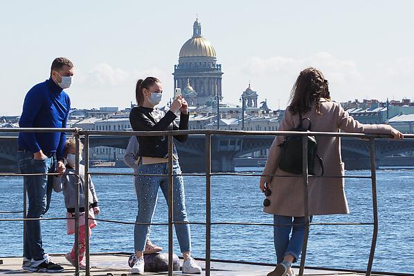 Фото: Майя Жинкина/Интерпресс