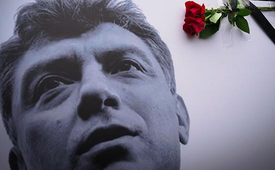 В деле обубийстве Бориса Немцова покаесть шесть исполнителей иодин предполагаемый организатор