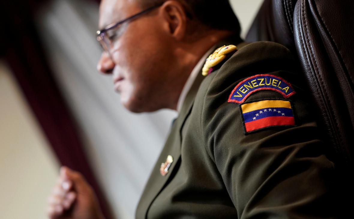 Reuters узнал о прямых контактах США с венесуэльскими военными