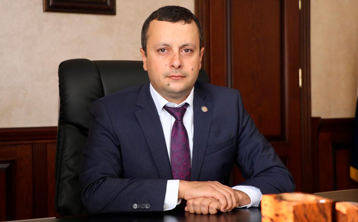ФуадШихиев