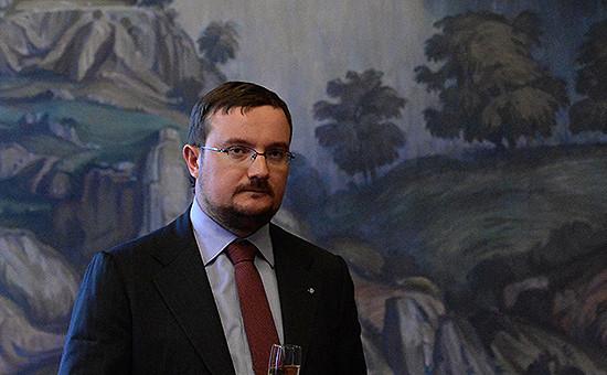 Алексей Репик, владелец «Р-фарм»