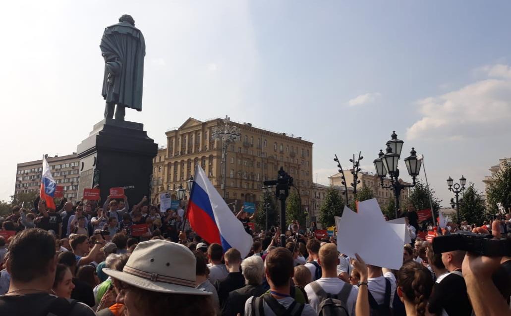 Фото: Елизавета Антонова / РБК