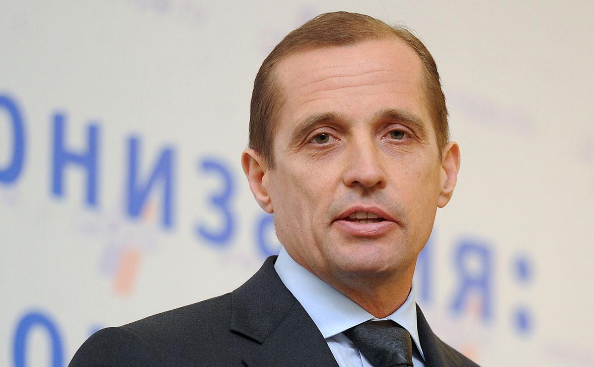 Сергей Липатов. 2010 год
