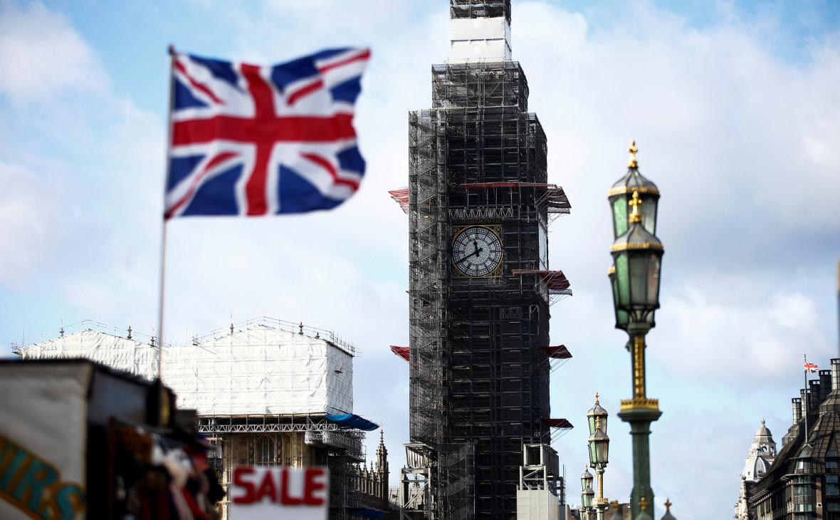 Trong số mười người giàu nhất nước Anh có ba công dân Nga