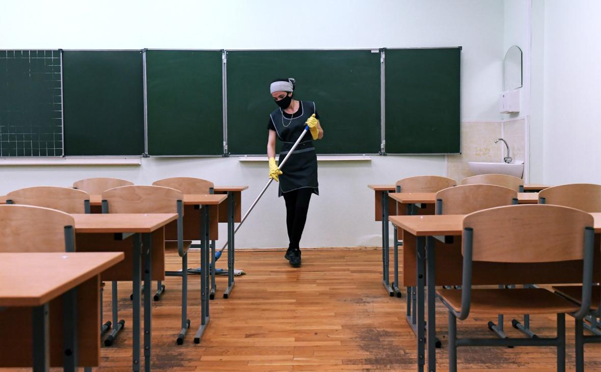 Фото:Сергей Пятаков / РИА Новости