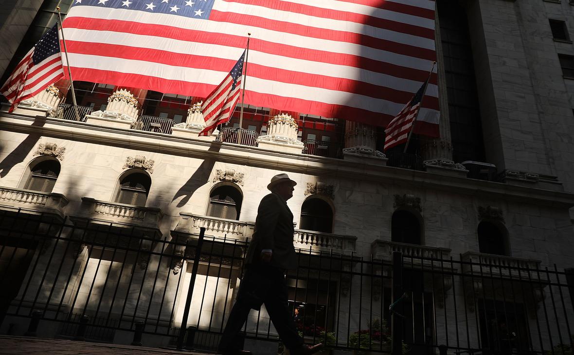 Фото: Spencer Platt / Getty Images