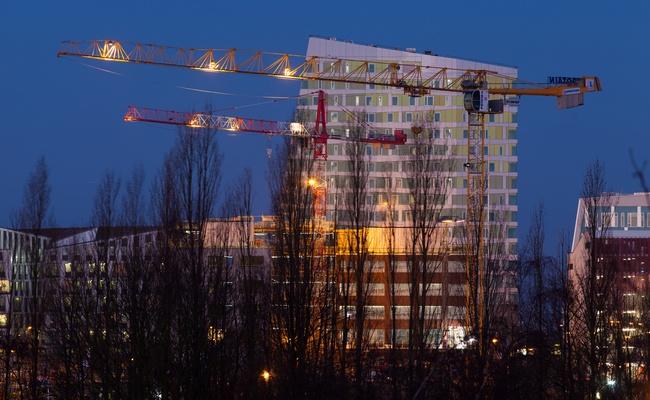 Фото: пользователь Håkan Dahlström с сайта Flickr.com