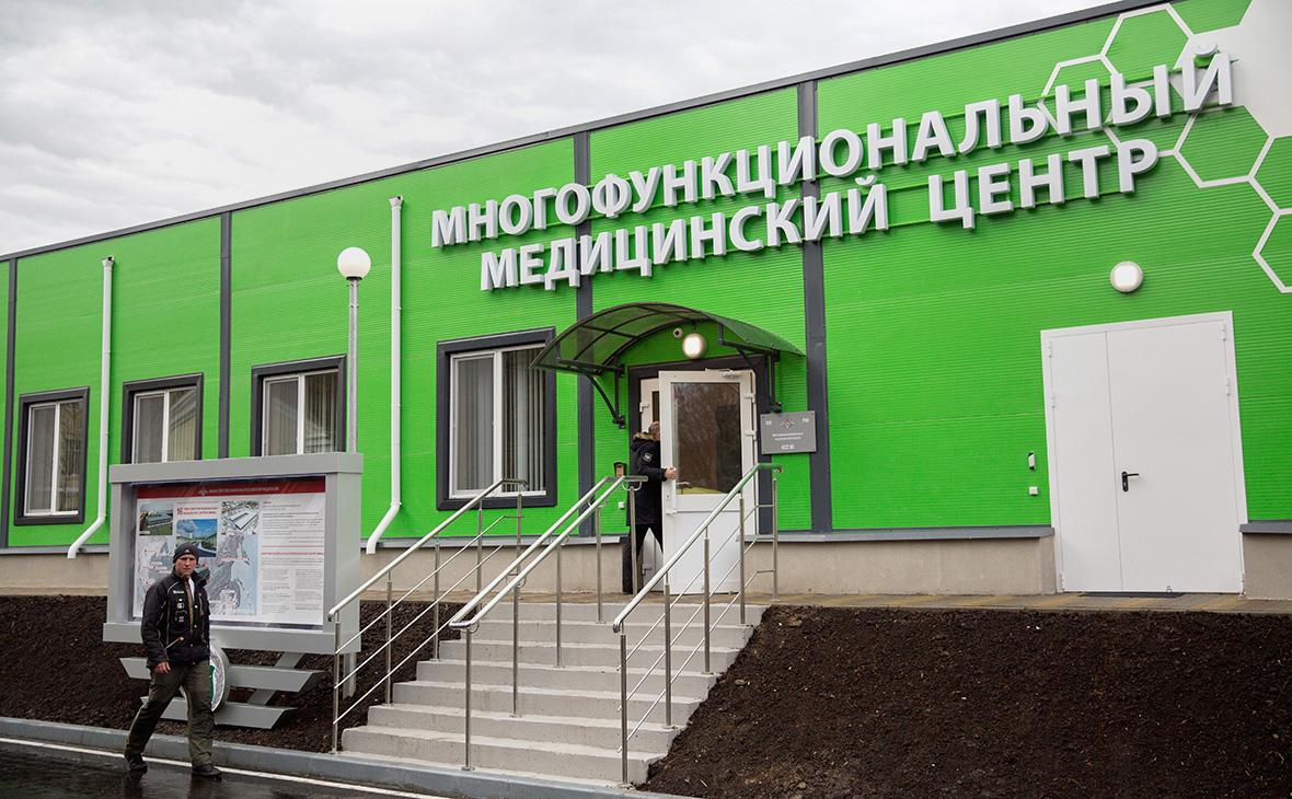 Фото: Михаил Солунин / ТАСС