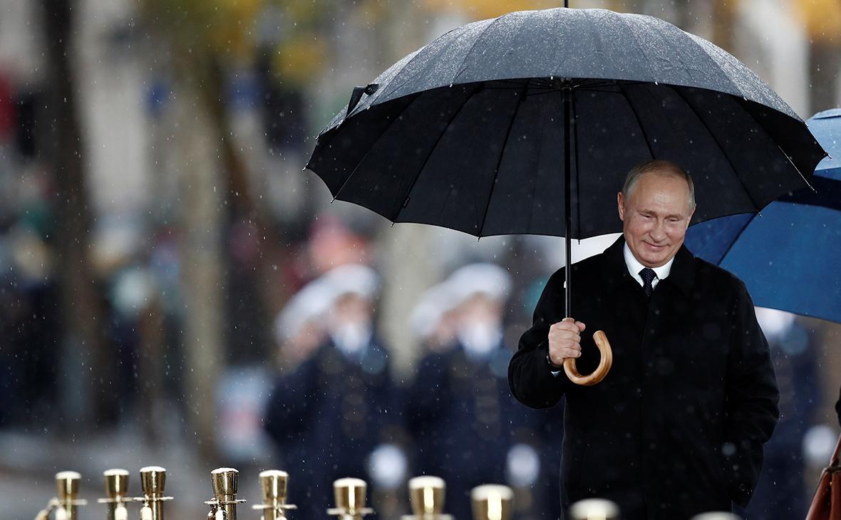 Политический прогноз на 2020 год для россии