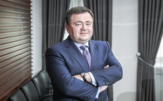 Pyotr Fradkov