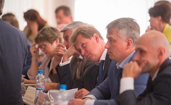 Кандидаты на пост сити-менеджера будут заново подавать заявки в конкурсную комиссию