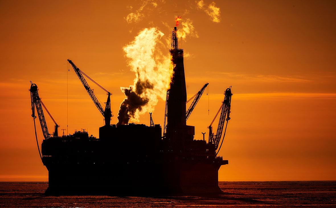 Правительство поручило отменить первую льготу по налогу на добычу нефти