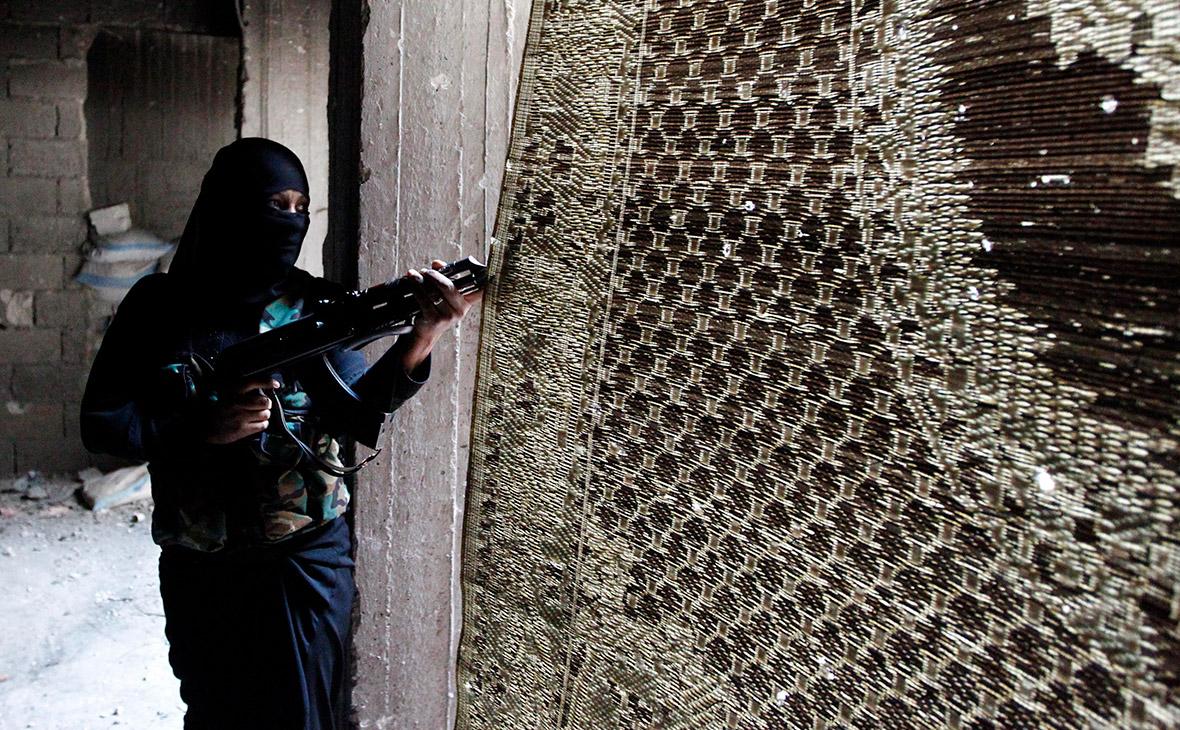 Фото:Muzaffar Salman / Reuters