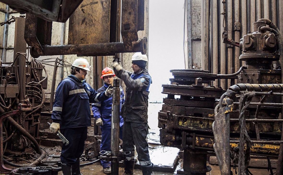 Фото: «Газпром Георесурс»