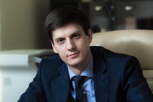 Дмитрий Дырмовский, генеральный директор ЦРТ
