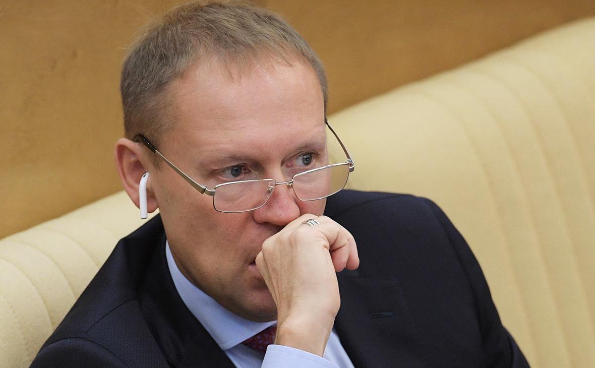 Депутат Луговой заподозрил РЖД в переплате при покупке лома