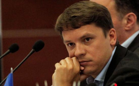 Директор поправовым вопросам фонда «Сколково» Игорь Дроздов