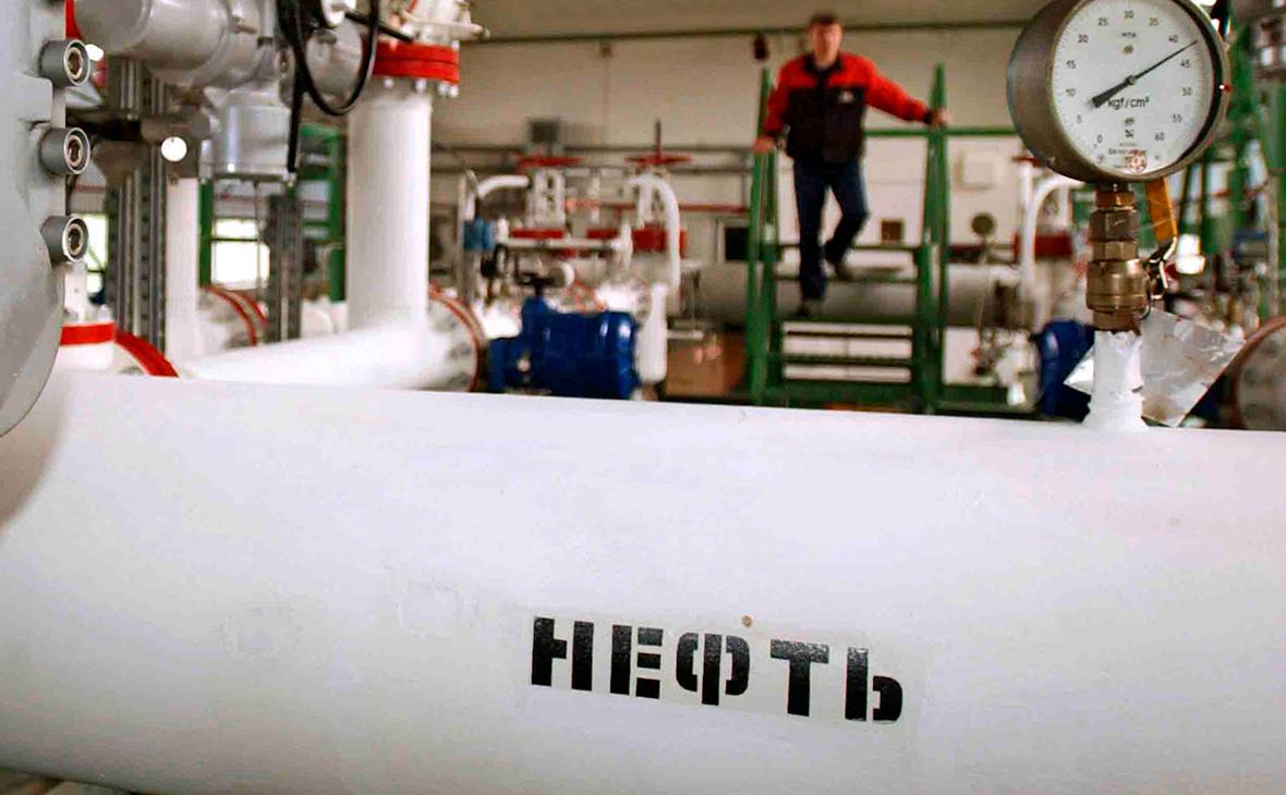 Фото:Владимир Зинин / ТАСС