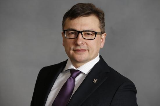 Сергей Воронков, генеральный директор «ЭкспоФорум-Интернэшнл»