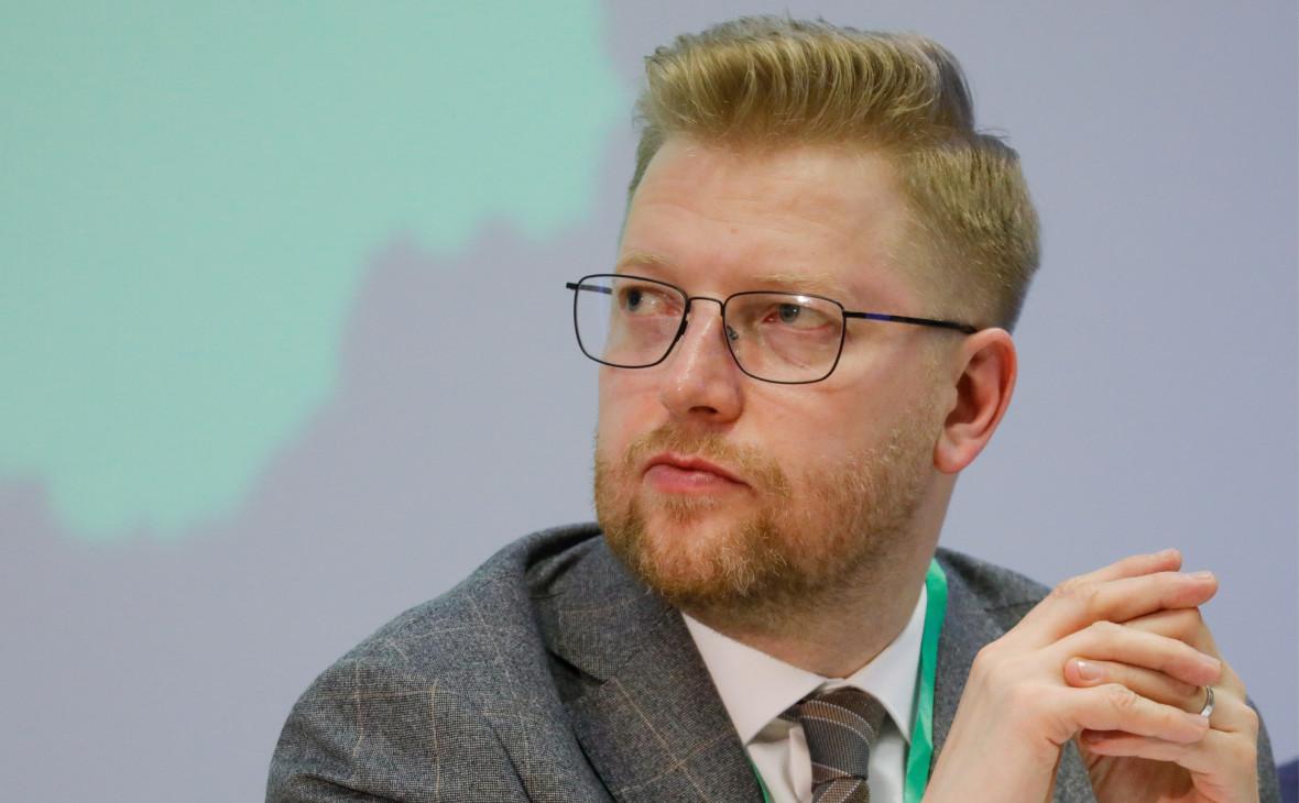 Партия «Яблоко» избрала нового председателя