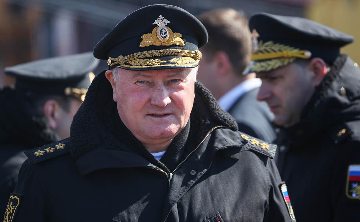Владимир Королев