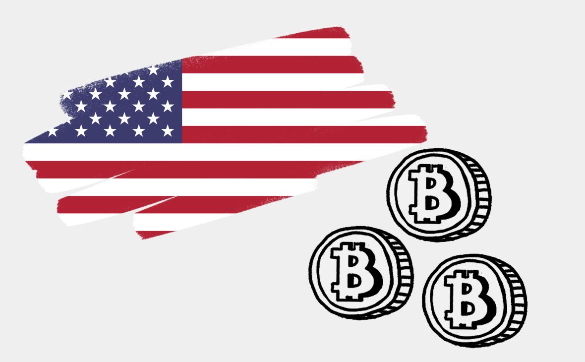 «США — банкрот». Роберт Кийосаки призвал покупать биткоин и золото