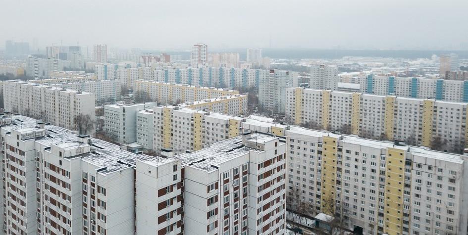 Фото:Антон Белицкий/ТАСС
