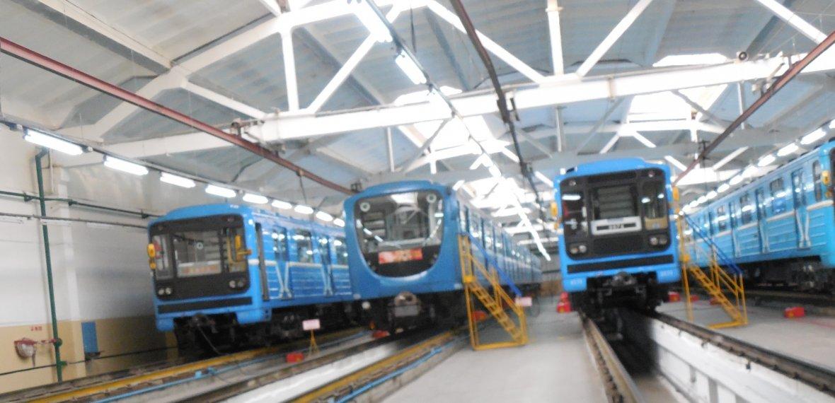 Главгосэкспертиза не приняла проект Дзержинской ветки метро Новосибирска