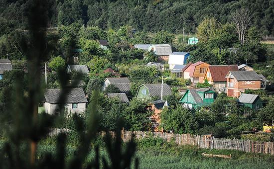 Дачный поселок в Ивановской области