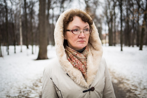 Евгения Теряева