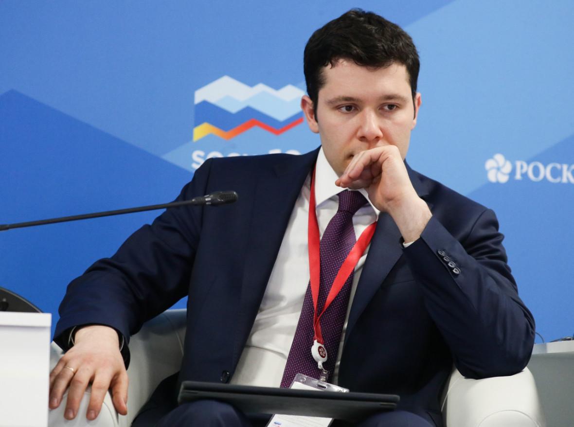 Фото:Пресс-служба правительства Калининградской области