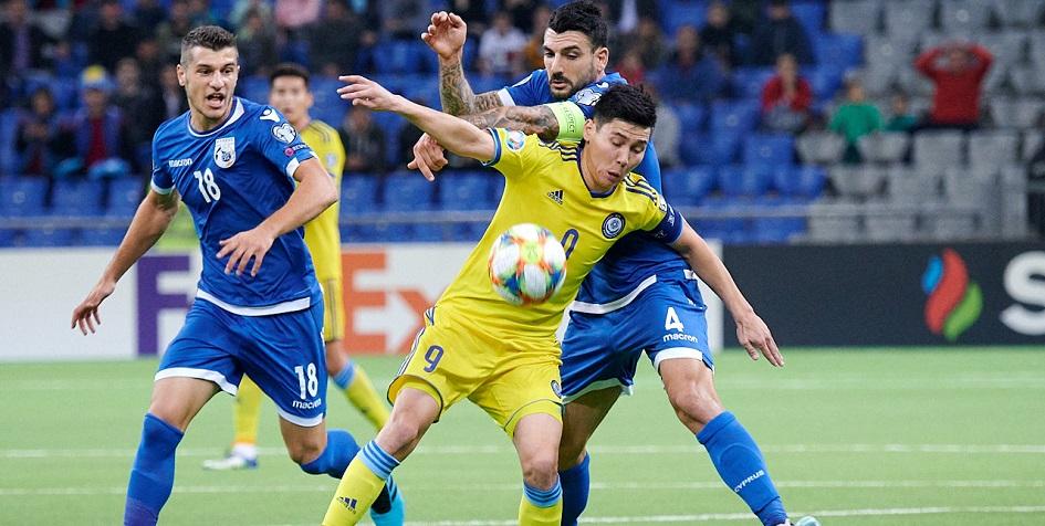Фото: официальный сайт Федерации футбола Казахстана