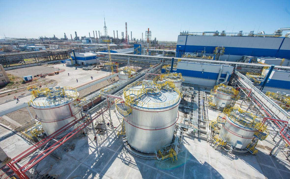 Фото:«Газпром нефтехим Салават»