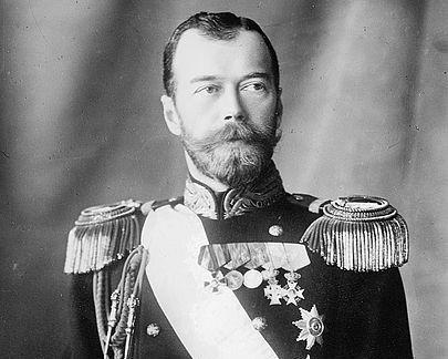 Фото:Николай II /wikimedia.org