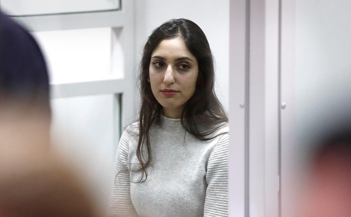 Кремль ответил на прошение израильтянки Иссахар о помиловании