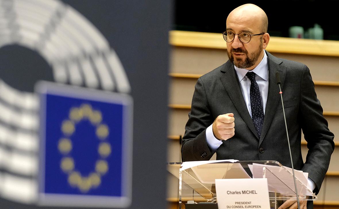 Евросоюз созвал экстренную встречу по коронавирусу