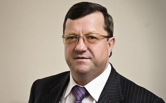 Вице-губернатор Краснодарского края, министр финансов региона Иван Перонко