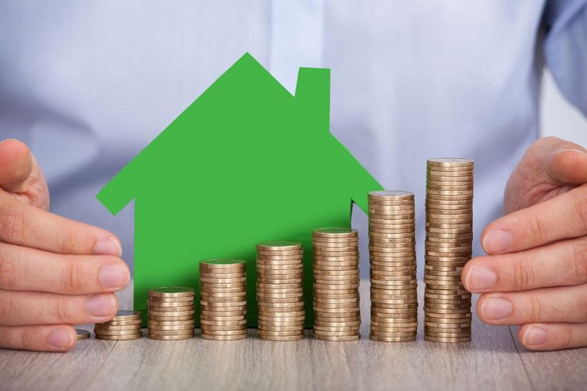 ставка кредитования для коммерческой недвижимости