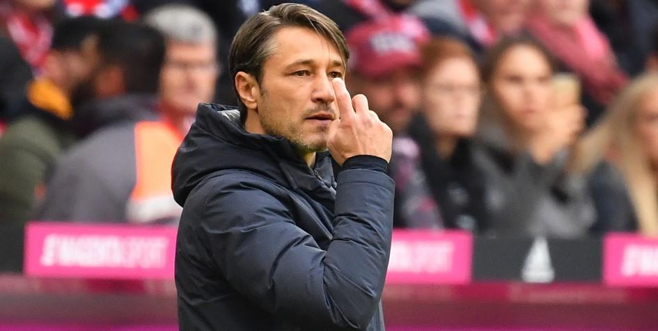 По информации L'Equipe, Нико Ковач в ближайшее время возглавит «Монако»