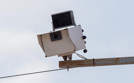 Камера фиксации нарушенийПДД